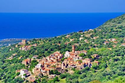 Histoire & culture de la Balagne et du Cap Corse
