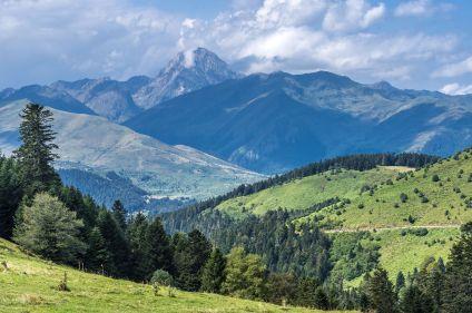 Randonnée bien-être en Hautes-Pyrénées