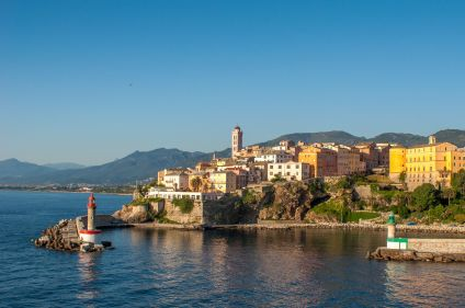Escapade au Cap Corse