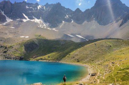 Les plus beaux sentiers des Alpes du Sud