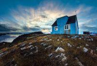 Découverte des villages et glaces du Groenland