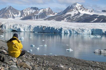 Groenland, le grand sud et la baie de Disko