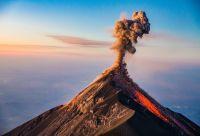 La ronde des volcans guatémaltèques