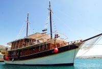 Rando et navigation sur l'Adriatique
