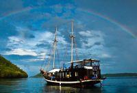 L'Indonésie, entre terre et mer