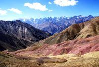 De la vallée de Sham à la vallée de la Nubra
