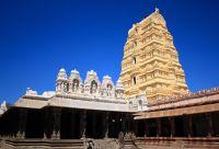 Temples du Karnataka et plages de Goa