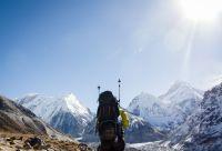 Trekking vers le Kangchenjunga et Mêla de Sonepur