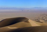L'Iran au fil du désert