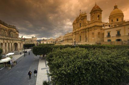 Syracuse et les trésors du Baroque sicilien