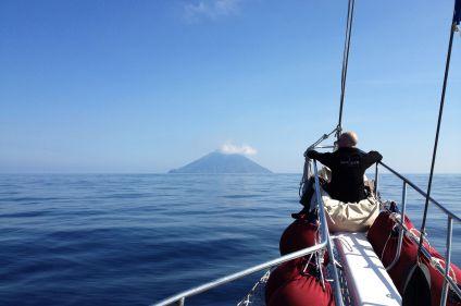 L'archipel des îles Eoliennes au fil de l'eau