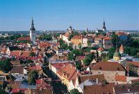 L'essentiel des pays baltes de Vilnius à Tallinn