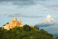 Mexique d'hier et d'aujourd'hui