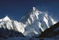 Camp de base du K2 et Concordia