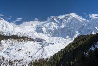 Du Nanga Parbat au Khunjerab Pass