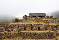 Marche au cœur du Pérou et de ses vestiges