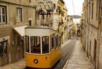 De Lisbonne au sud de l'Algarve