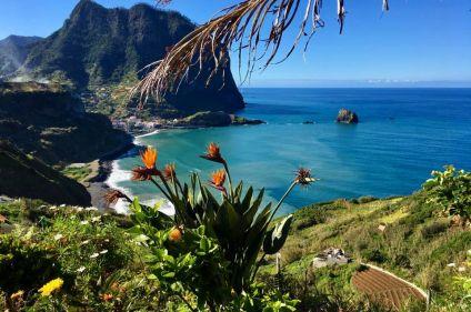 Bien-être et douceur sur l'île aux fleurs
