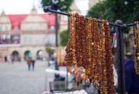 Riga, Kaliningrad, Gdansk : la route de l'ambre