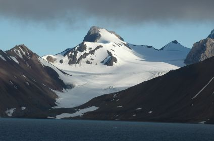 Expédition scientifique dans l'est du Svalbard