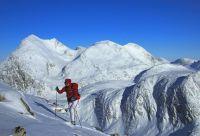 Ski de randonnée et cabotage au Spitzberg