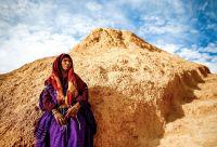 Initiation au désert et à la vie berbère