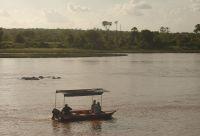 Les réserves du sud tanzanien
