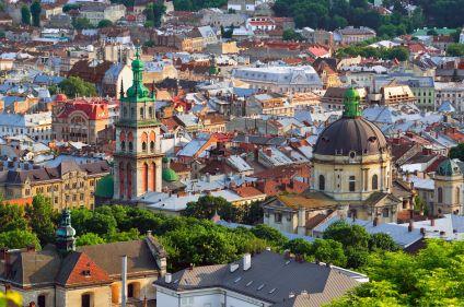 D'Odessa à Lviv, aux confins de l'Europe orientale