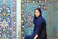 De Samarcande à Shiraz