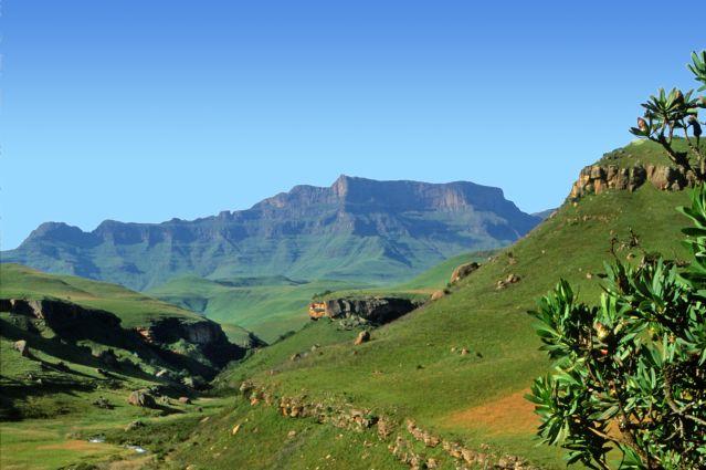 Voyage Epopée sud-africaine