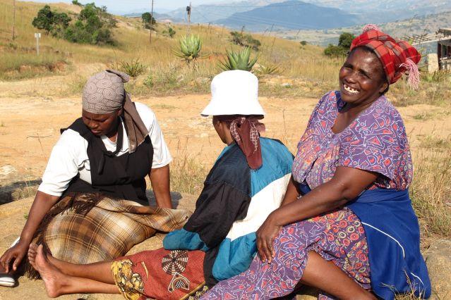 Voyage Du Limpopo au Cap, l'autre Afrique du Sud